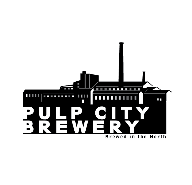 Logo Design by Chris Cowan - Entry No. 37 in the Logo Design Contest Artistic Logo Design for Pulp City Brewery.