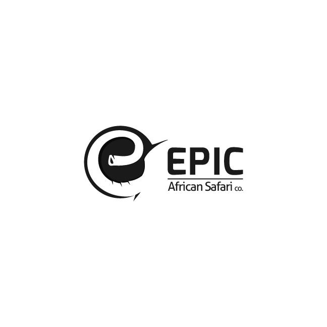 Logo Design by chinie05 - Entry No. 139 in the Logo Design Contest Epic logo design.