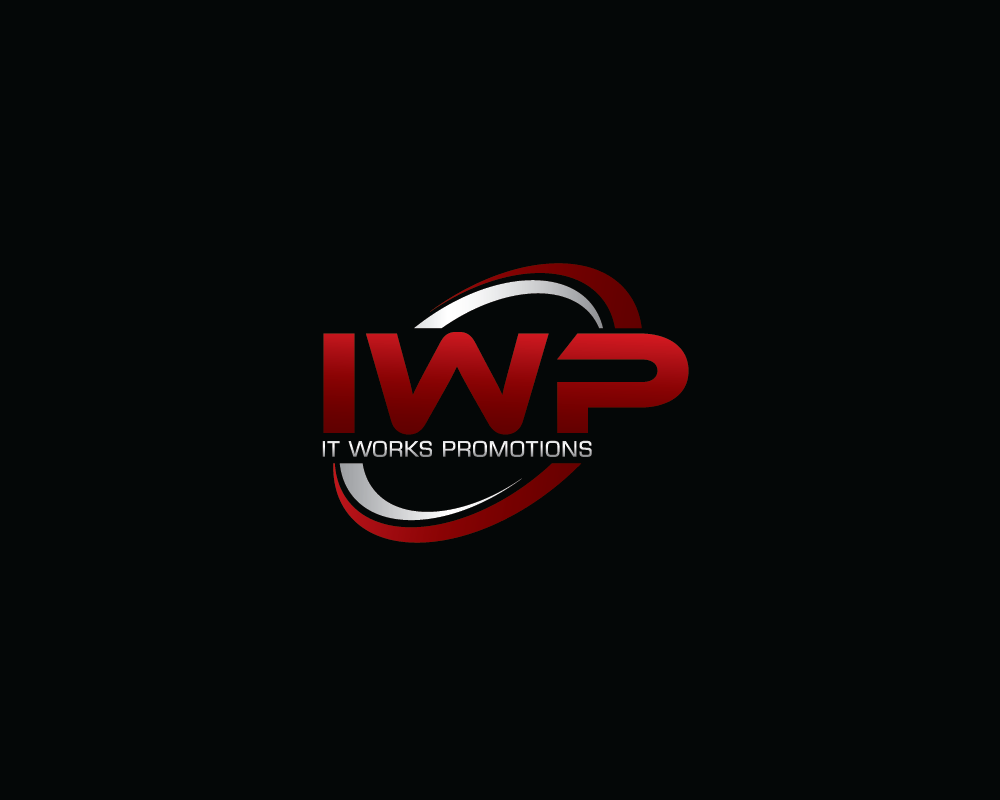 Logo Design by roc - Entry No. 35 in the Logo Design Contest Creative Logo Design for It Works Promotions.