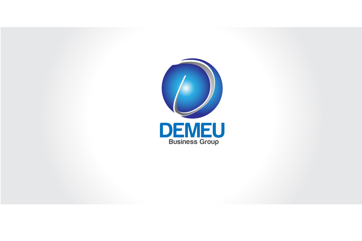 Logo Design by Jagdeep Singh - Entry No. 67 in the Logo Design Contest Captivating Logo Design for DEMEU Business Group.