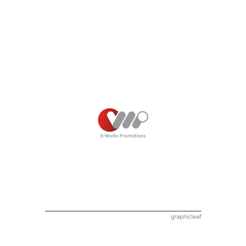 Logo Design by graphicleaf - Entry No. 42 in the Logo Design Contest Creative Logo Design for It Works Promotions.