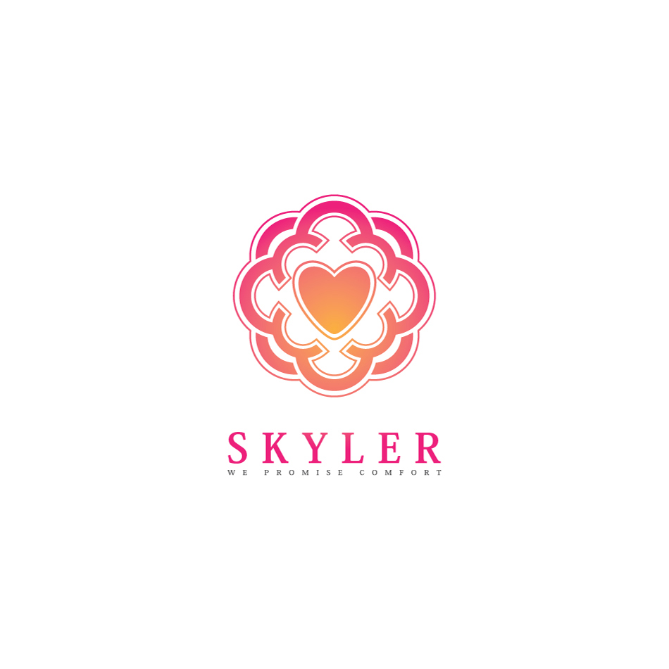 Logo Design by a-m-b-i-e-n-t - Entry No. 246 in the Logo Design Contest Skyler Clothing Logo.