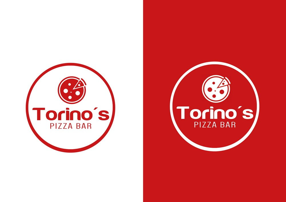 Custom Design by Respati Himawan - Entry No. 3 in the Custom Design Contest Torino's Pizza Bar Custom Design.