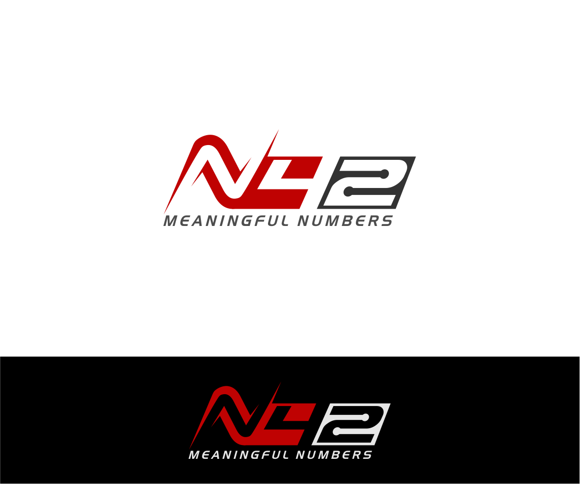 Logo Design by haidu - Entry No. 186 in the Logo Design Contest Artistic Logo Design for Number 42.