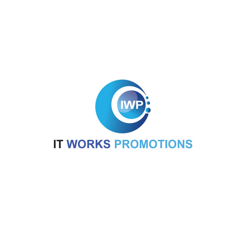 Logo Design by Private User - Entry No. 49 in the Logo Design Contest Creative Logo Design for It Works Promotions.