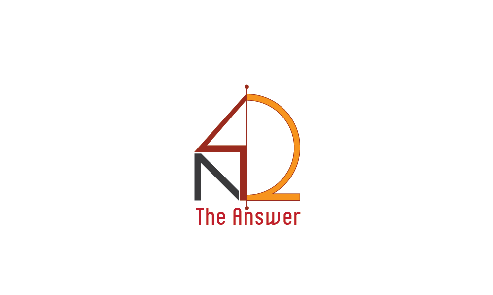 Logo Design by Private User - Entry No. 195 in the Logo Design Contest Artistic Logo Design for Number 42.