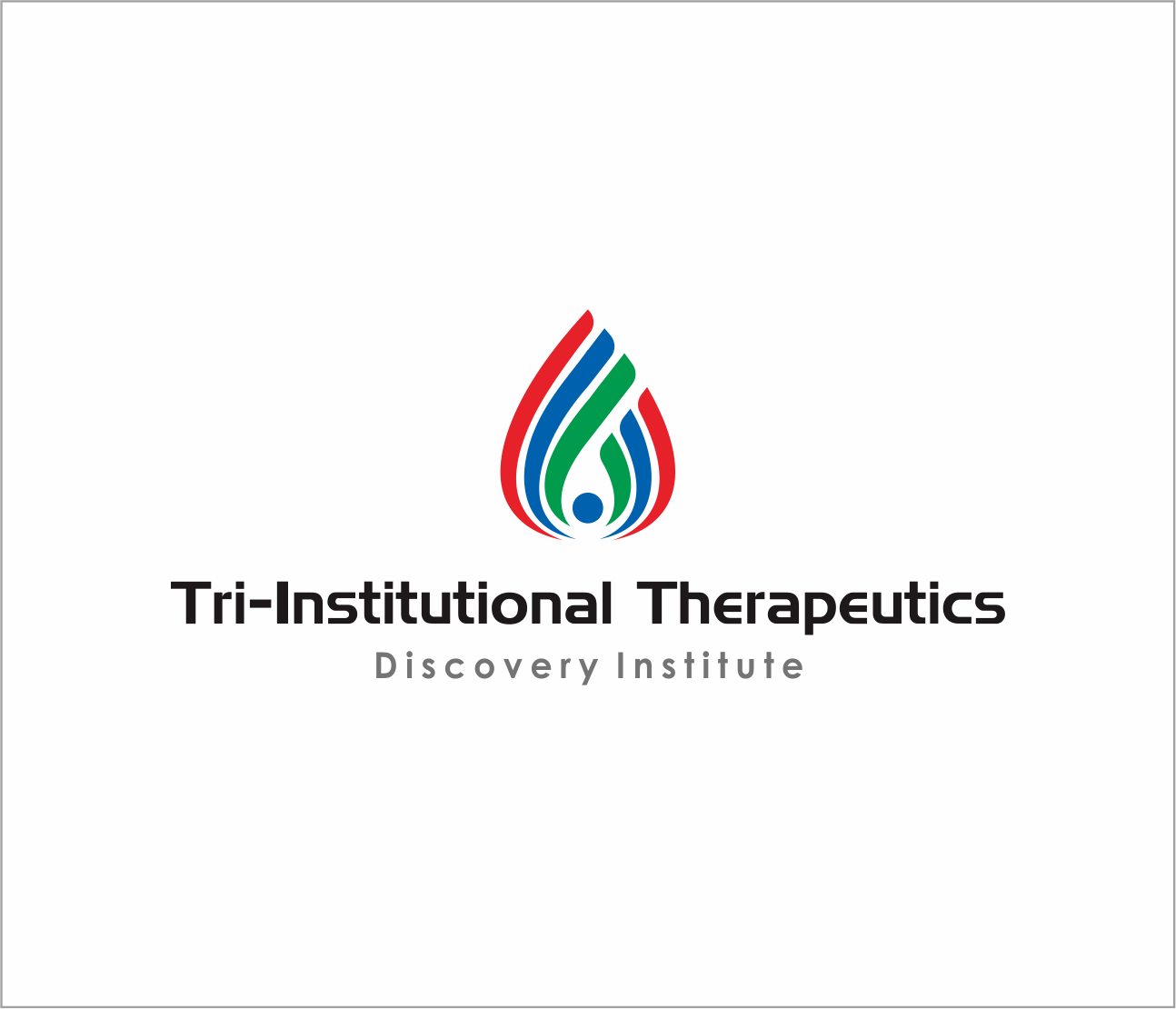 Logo Design by Armada Jamaluddin - Entry No. 63 in the Logo Design Contest Inspiring Logo Design for Tri-Institutional Therapeutics Discovery Institute.