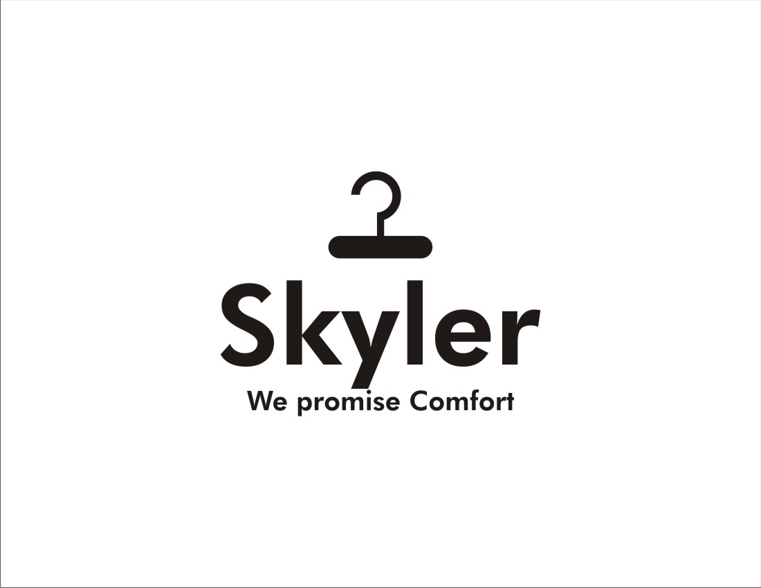 logo design contests 187 skyler clothing logo 187 design no