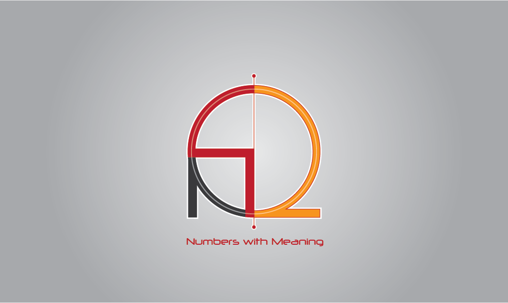 Logo Design by Private User - Entry No. 207 in the Logo Design Contest Artistic Logo Design for Number 42.