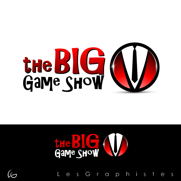 Logo Design by Les-Graphistes - Entry No. 42 in the Logo Design Contest The Big Game Show logo.