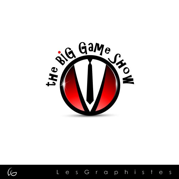 Logo Design by Les-Graphistes - Entry No. 43 in the Logo Design Contest The Big Game Show logo.