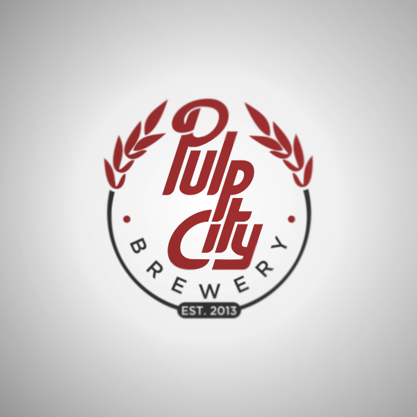 Logo Design by Private User - Entry No. 51 in the Logo Design Contest Artistic Logo Design for Pulp City Brewery.