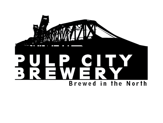 Logo Design by Chris Cowan - Entry No. 58 in the Logo Design Contest Artistic Logo Design for Pulp City Brewery.