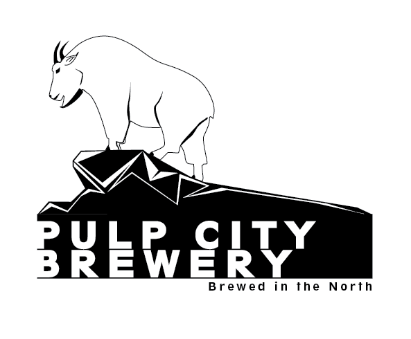 Logo Design by Chris Cowan - Entry No. 59 in the Logo Design Contest Artistic Logo Design for Pulp City Brewery.
