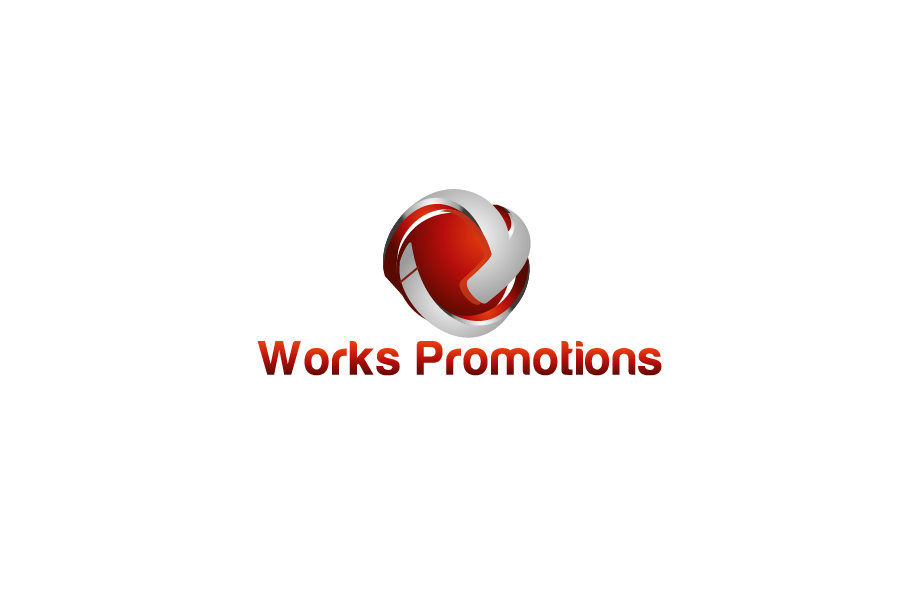 Logo Design by Private User - Entry No. 97 in the Logo Design Contest Creative Logo Design for It Works Promotions.