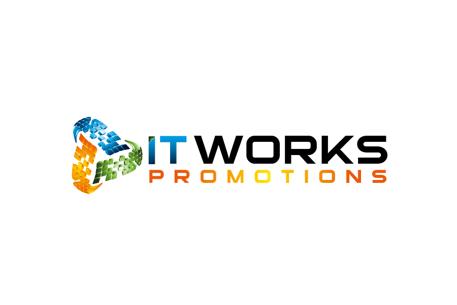 Logo Design by Private User - Entry No. 99 in the Logo Design Contest Creative Logo Design for It Works Promotions.