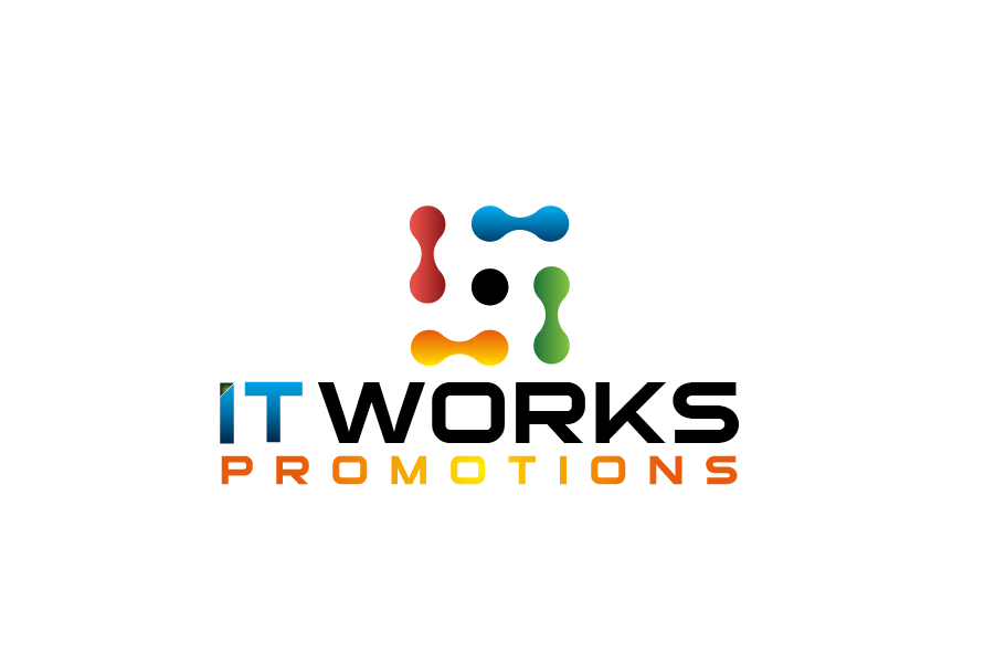 Logo Design by Private User - Entry No. 101 in the Logo Design Contest Creative Logo Design for It Works Promotions.