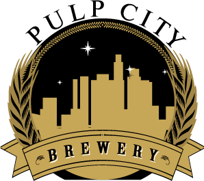 Logo Design by Private User - Entry No. 77 in the Logo Design Contest Artistic Logo Design for Pulp City Brewery.