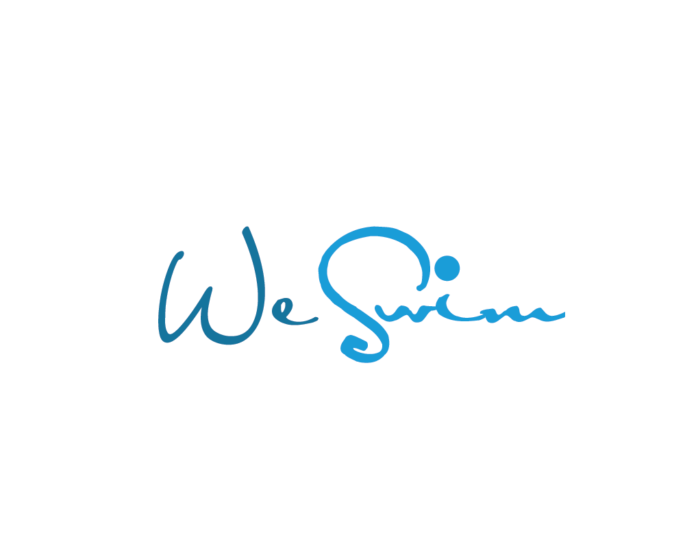 Logo Design by roc - Entry No. 106 in the Logo Design Contest Captivating Logo Design for We Swim.
