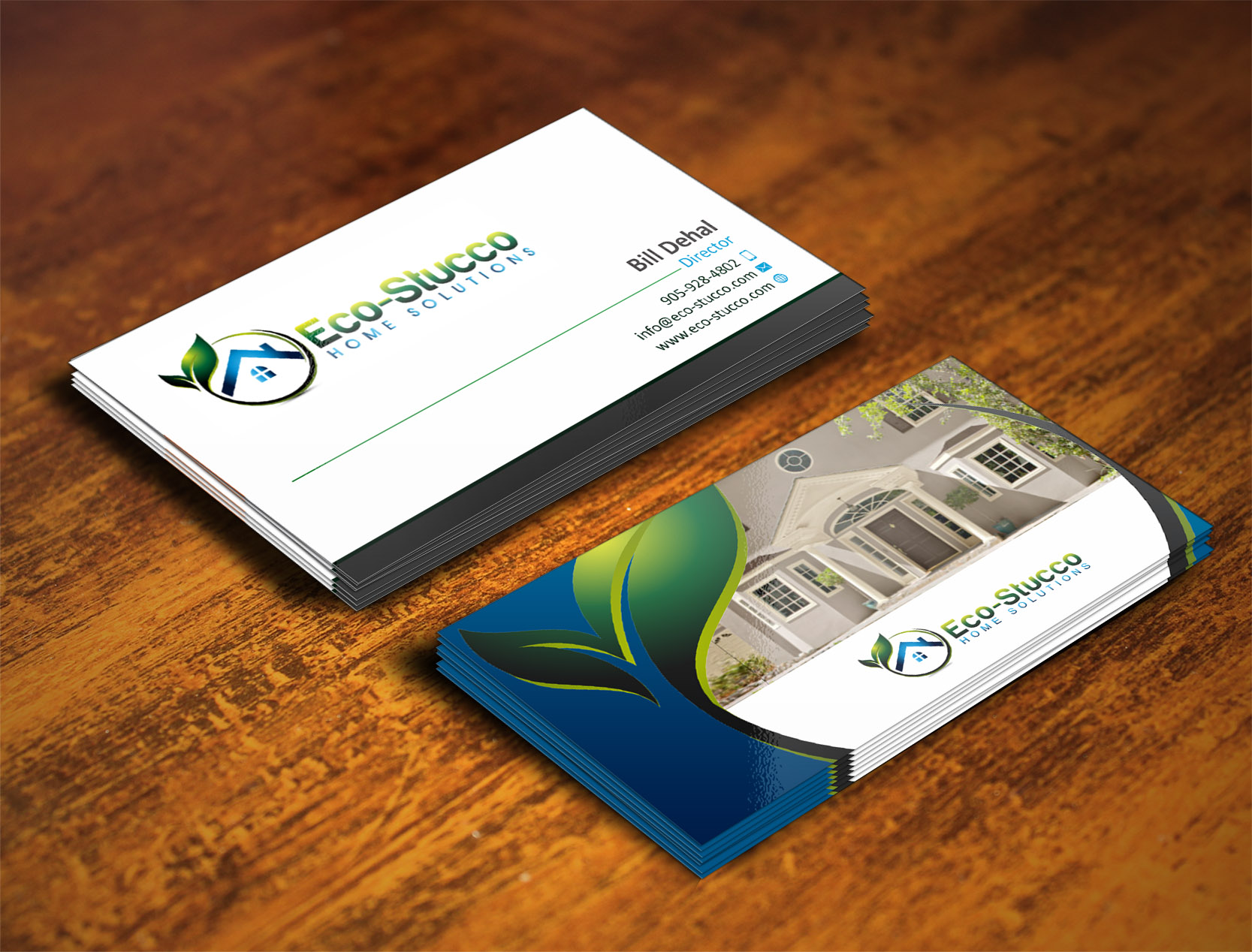Home Design Business Part - 22: Business Card Design By Muhammad Aslam - Entry No. 41 In The Business Card  Design