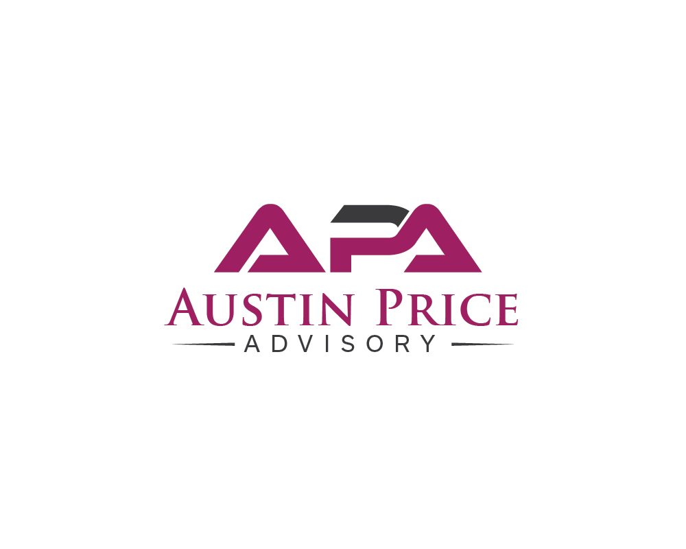 Logo Design by roc - Entry No. 1 in the Logo Design Contest Artistic Logo Design for Austin Price Advisory.