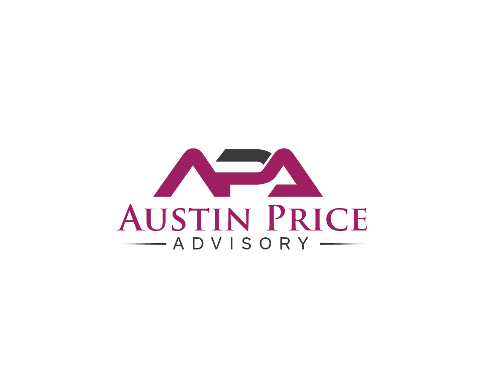 Logo Design by roc - Entry No. 3 in the Logo Design Contest Artistic Logo Design for Austin Price Advisory.