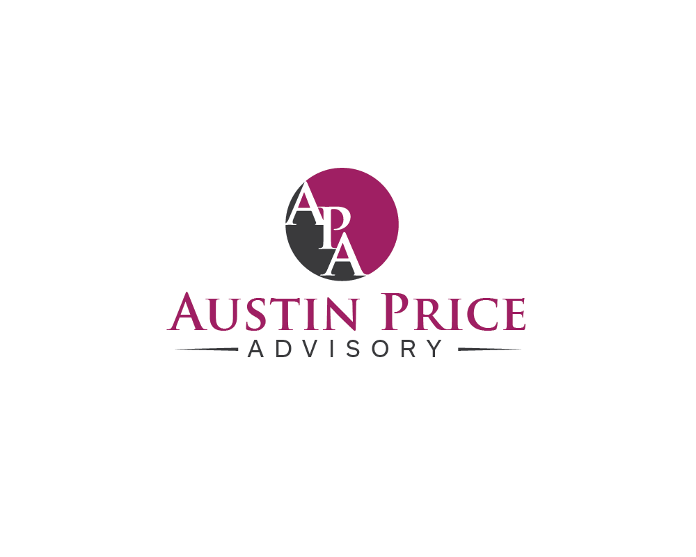 Logo Design by roc - Entry No. 4 in the Logo Design Contest Artistic Logo Design for Austin Price Advisory.