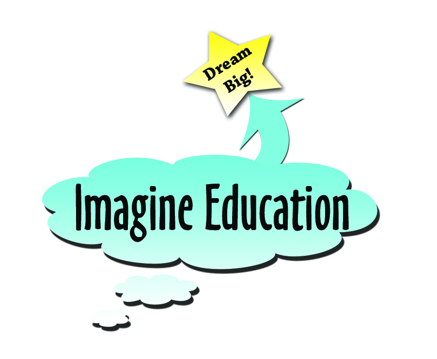 Logo Design by CIPOdesign - Entry No. 1 in the Logo Design Contest Imagine Education.