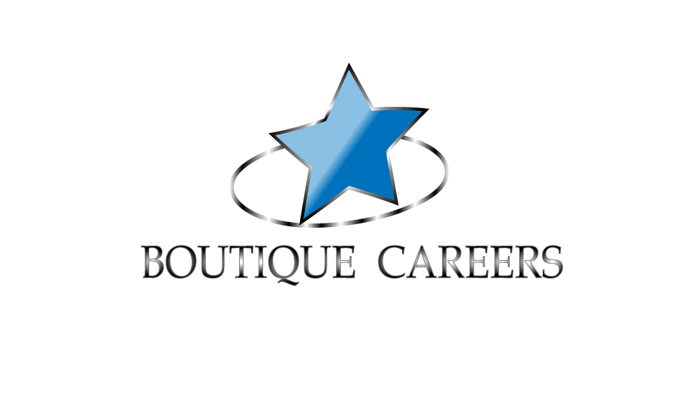 Logo Design by Ioana Marina Oaie - Entry No. 40 in the Logo Design Contest Captivating Logo Design for Boutique Careers.