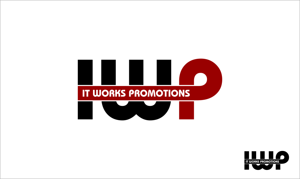 Logo Design by Agus Martoyo - Entry No. 129 in the Logo Design Contest Creative Logo Design for It Works Promotions.
