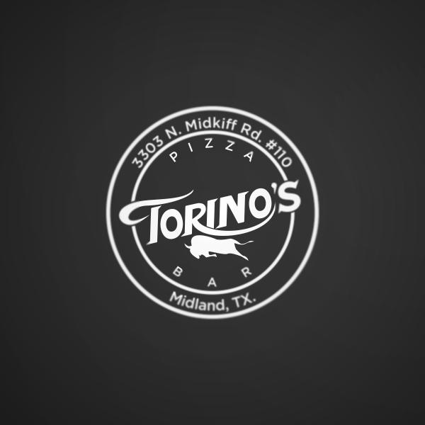 Custom Design by Private User - Entry No. 8 in the Custom Design Contest Torino's Pizza Bar Custom Design.