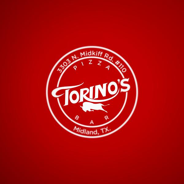 Custom Design by Private User - Entry No. 9 in the Custom Design Contest Torino's Pizza Bar Custom Design.