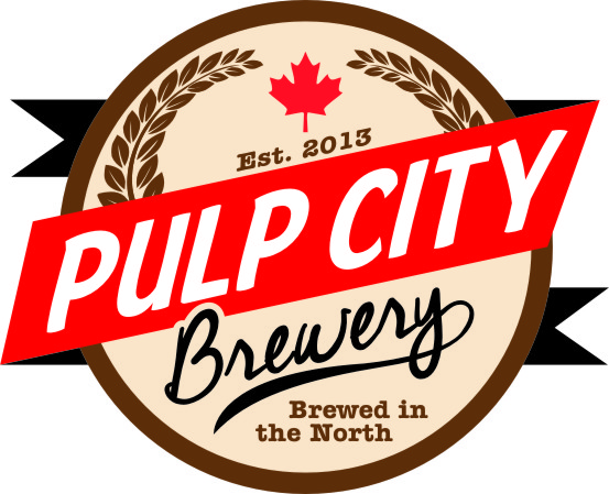 Logo Design by Fariz Arianto - Entry No. 95 in the Logo Design Contest Artistic Logo Design for Pulp City Brewery.
