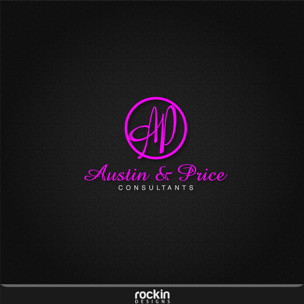 Logo Design by rockin - Entry No. 14 in the Logo Design Contest Artistic Logo Design for Austin Price Advisory.