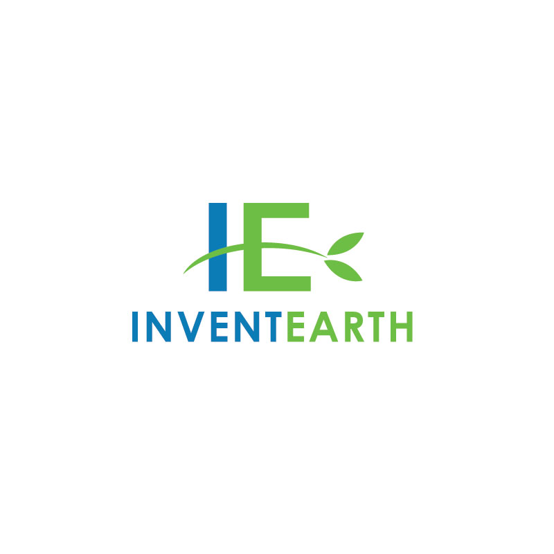 Logo Design by Private User - Entry No. 21 in the Logo Design Contest Artistic Logo Design for Invent Earth.
