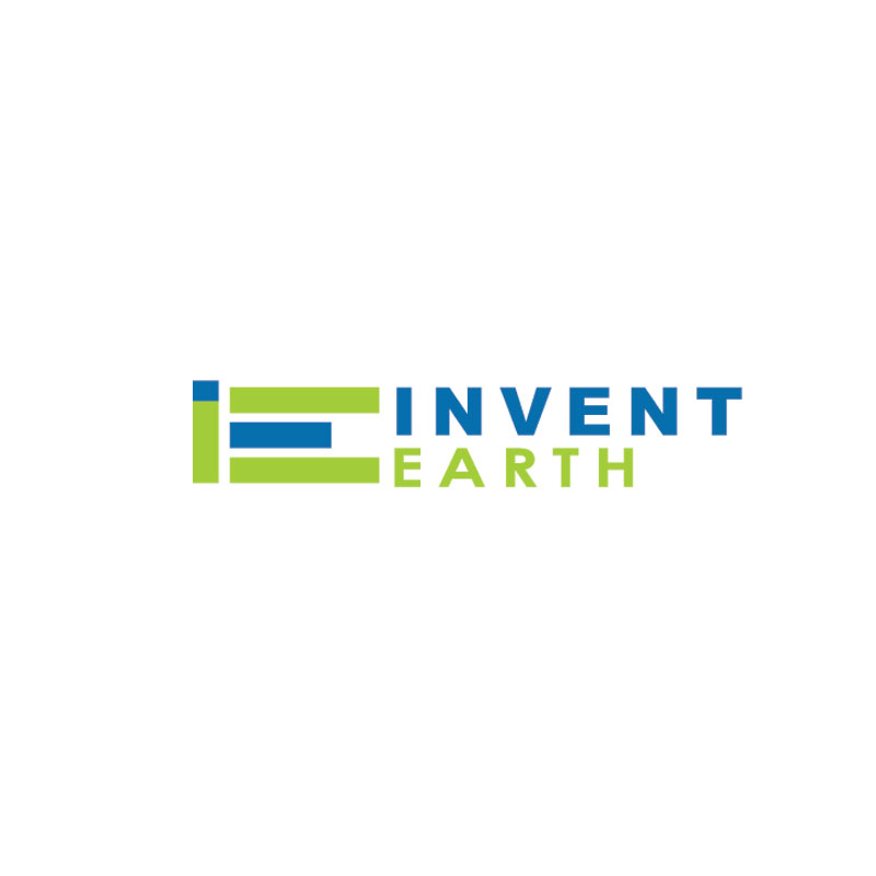 Logo Design by Private User - Entry No. 24 in the Logo Design Contest Artistic Logo Design for Invent Earth.