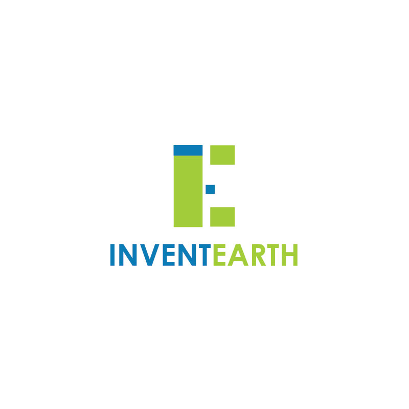 Logo Design by Private User - Entry No. 25 in the Logo Design Contest Artistic Logo Design for Invent Earth.