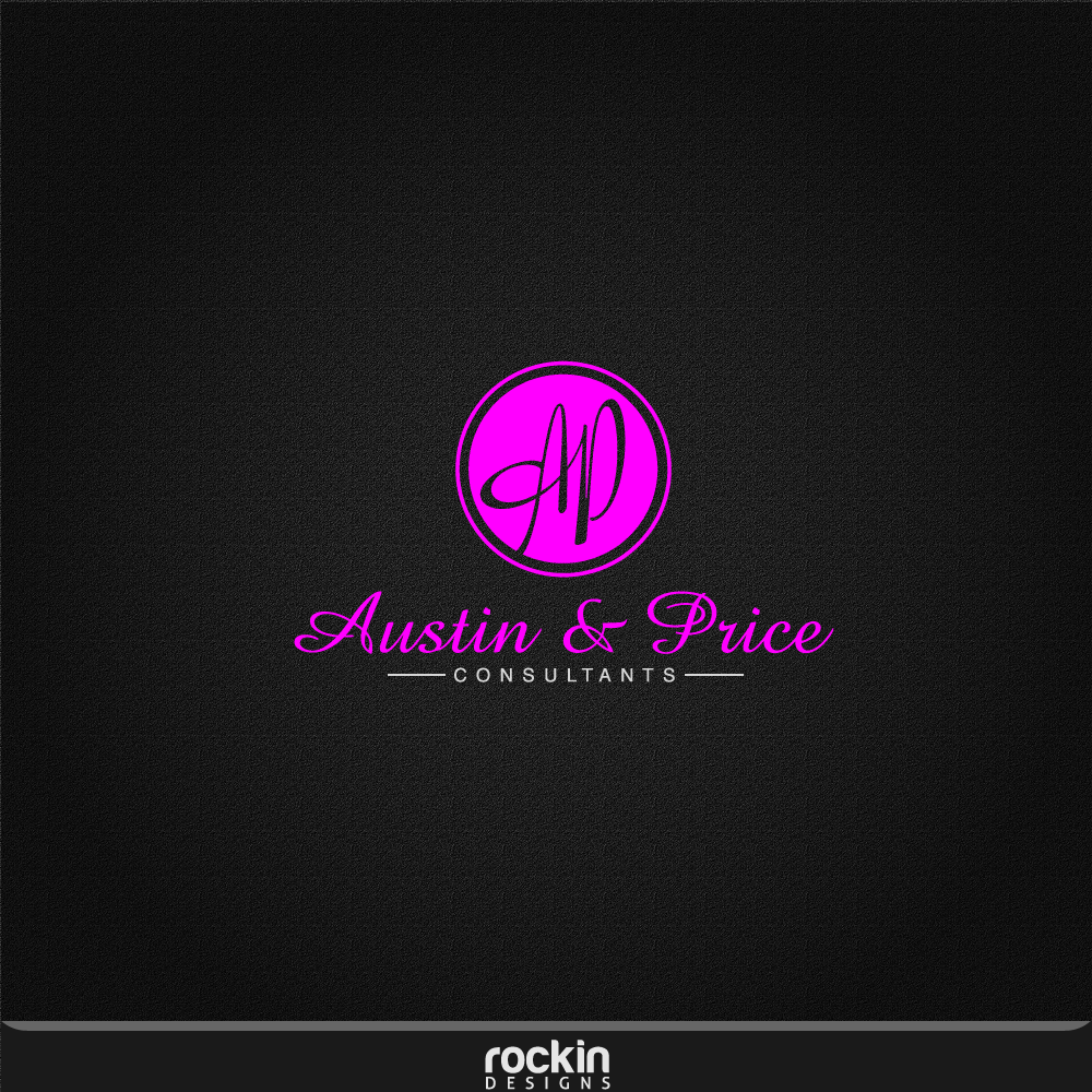 Logo Design by rockin - Entry No. 16 in the Logo Design Contest Artistic Logo Design for Austin Price Advisory.