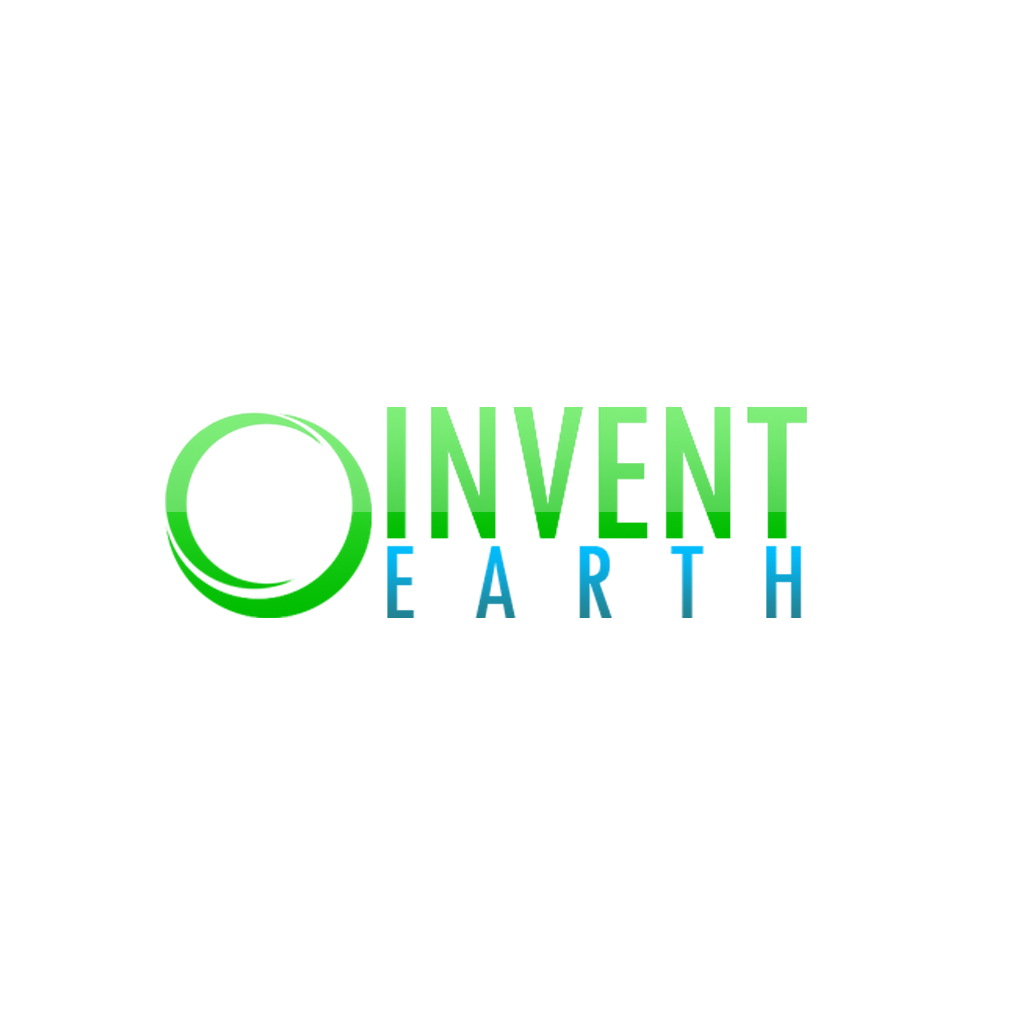 Logo Design by KingCustoms - Entry No. 31 in the Logo Design Contest Artistic Logo Design for Invent Earth.