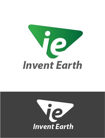 Logo Design by Omole Oluseyi - Entry No. 32 in the Logo Design Contest Artistic Logo Design for Invent Earth.