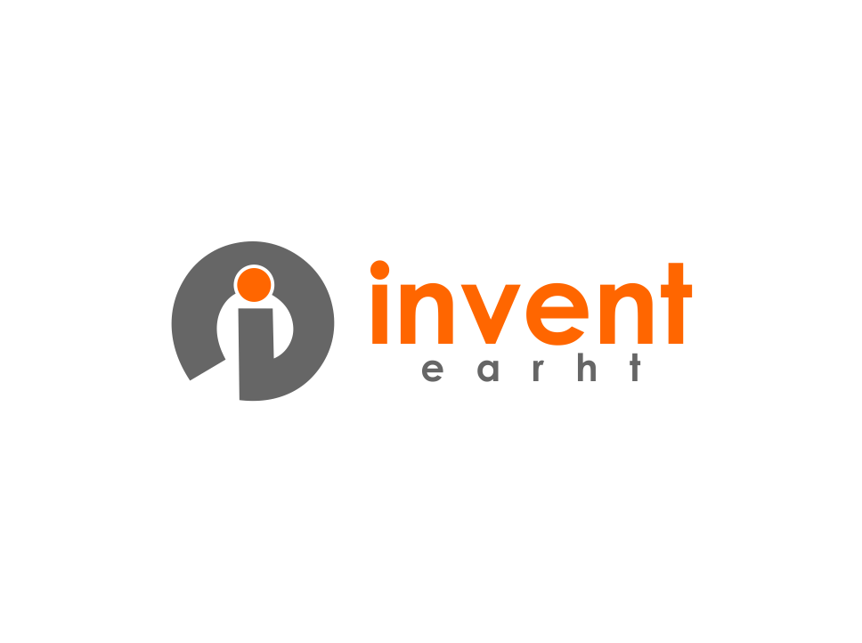 Logo Design by Agus Martoyo - Entry No. 36 in the Logo Design Contest Artistic Logo Design for Invent Earth.