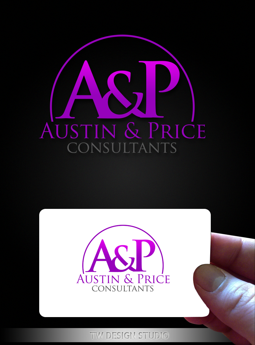 Logo Design by Private User - Entry No. 20 in the Logo Design Contest Artistic Logo Design for Austin Price Advisory.