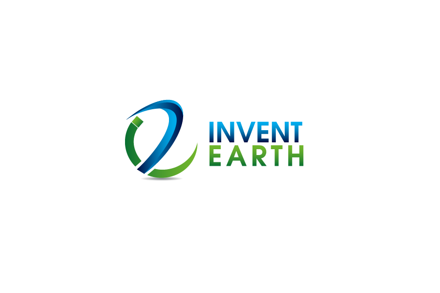 Logo Design by brands_in - Entry No. 37 in the Logo Design Contest Artistic Logo Design for Invent Earth.