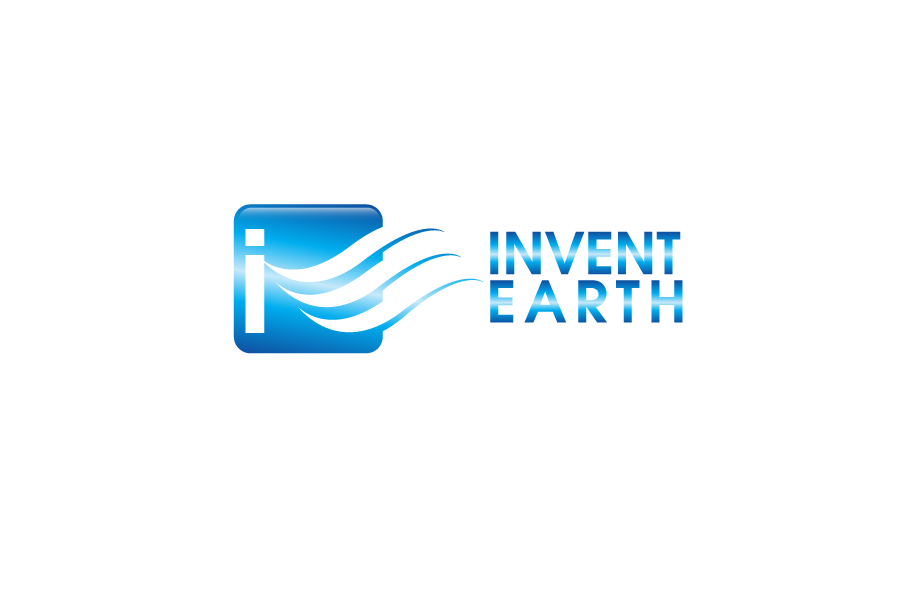 Logo Design by Private User - Entry No. 40 in the Logo Design Contest Artistic Logo Design for Invent Earth.