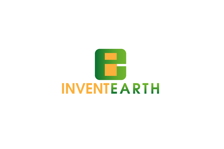 Logo Design by brands_in - Entry No. 42 in the Logo Design Contest Artistic Logo Design for Invent Earth.