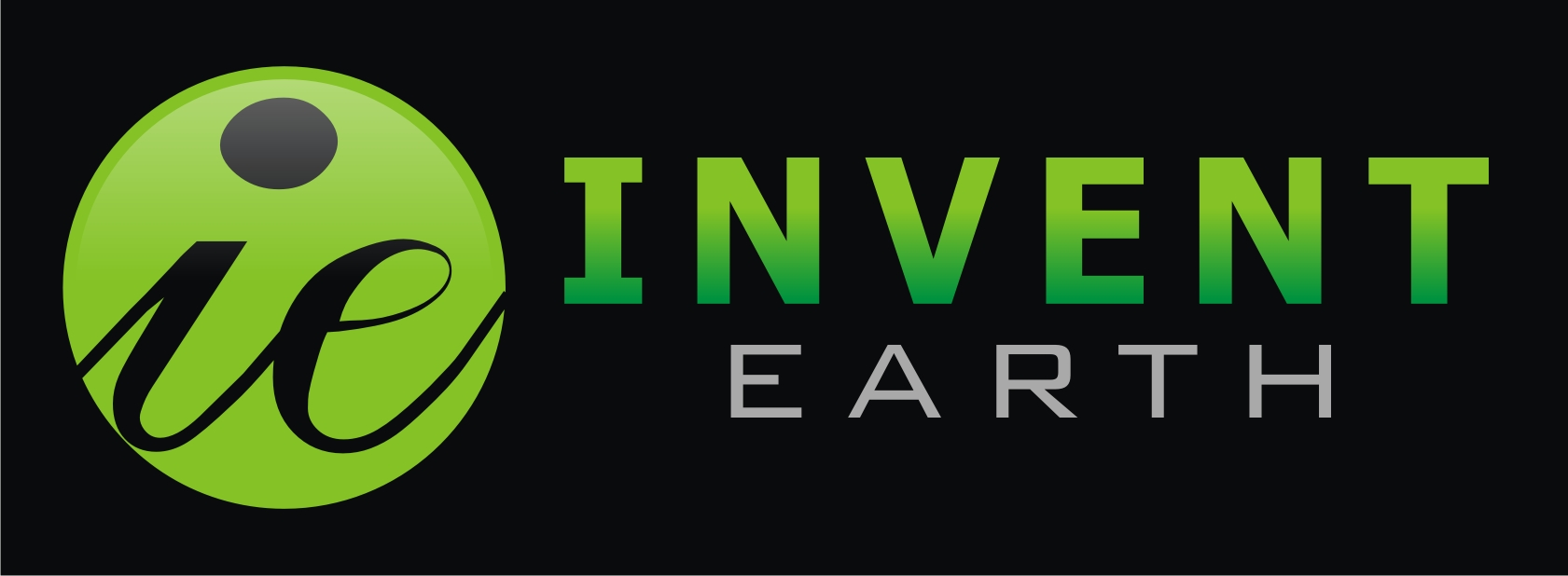 Logo Design by Angger Noviadi - Entry No. 47 in the Logo Design Contest Artistic Logo Design for Invent Earth.