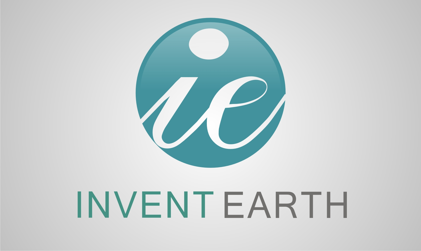 Logo Design by Angger Noviadi - Entry No. 48 in the Logo Design Contest Artistic Logo Design for Invent Earth.