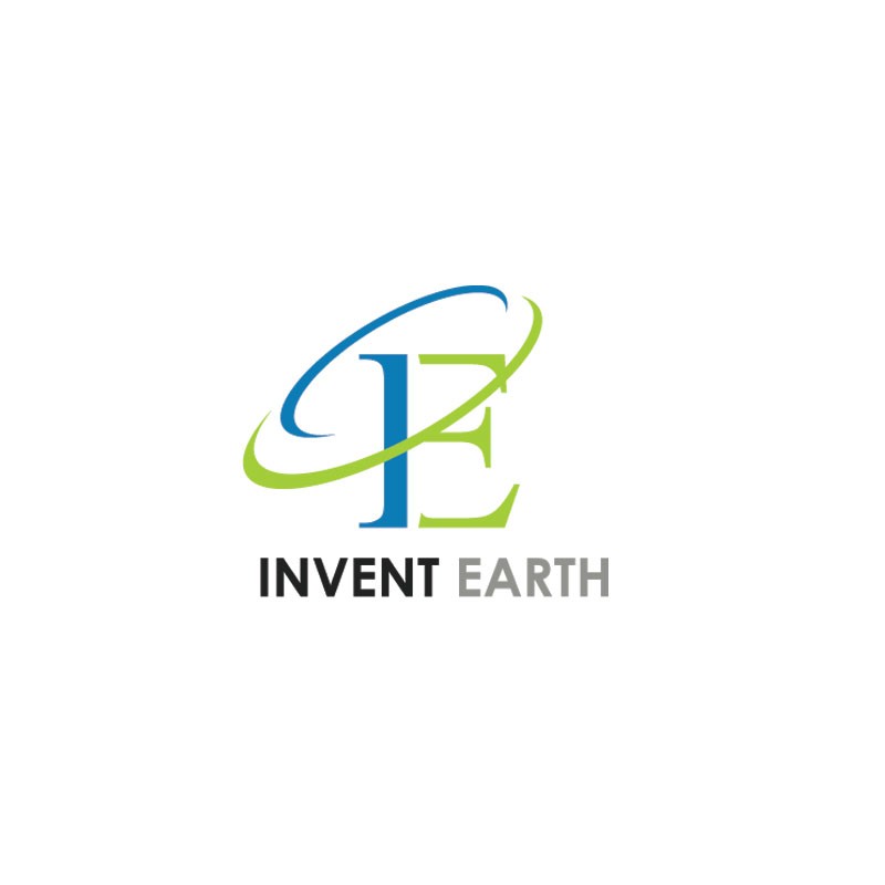 Logo Design by Private User - Entry No. 49 in the Logo Design Contest Artistic Logo Design for Invent Earth.