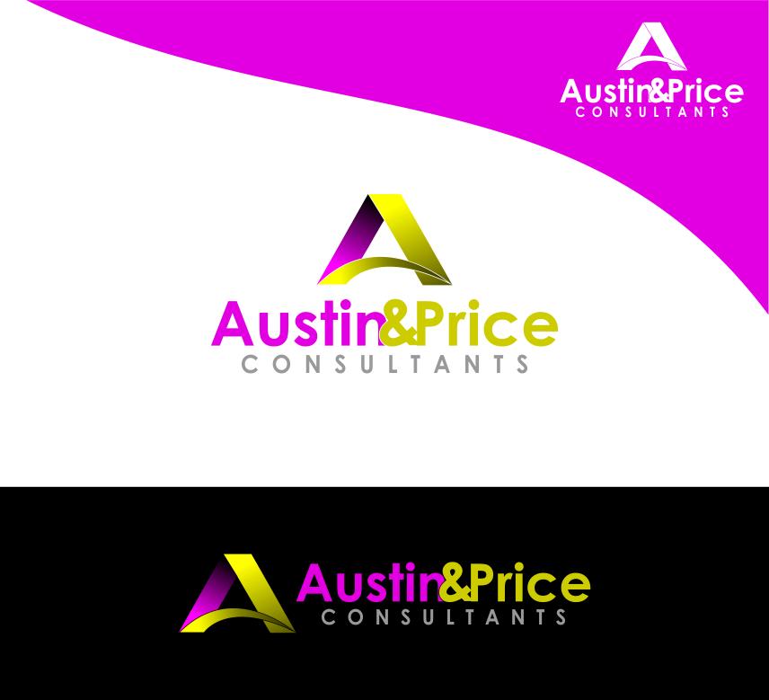 Logo Design by Agus Martoyo - Entry No. 31 in the Logo Design Contest Artistic Logo Design for Austin Price Advisory.