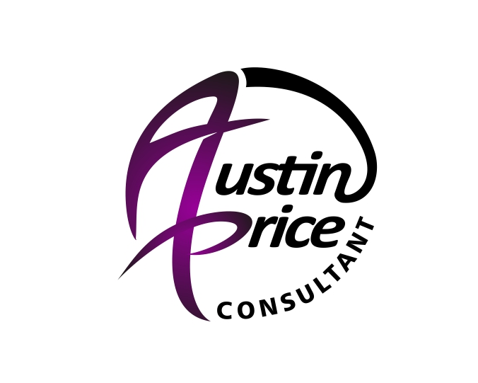 Logo Design by ronny - Entry No. 34 in the Logo Design Contest Artistic Logo Design for Austin Price Advisory.